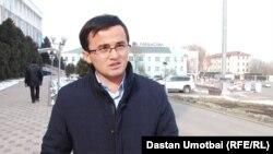 Азамат Абсаттаров