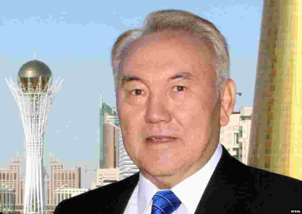 Казахстан. 20 декабря – 24 декабря 2010 года. #12
