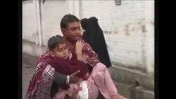 В Афганистане произошло землетрясение: более 300 погибших