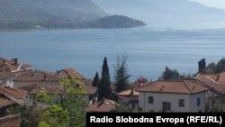 Охрид.