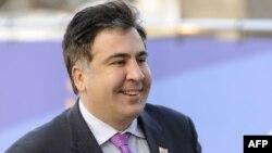 Ish-presidenti i Gjeorgjisë, Mikheil Saakashvilli