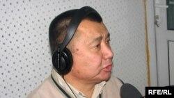 Бегалы Наргозуев