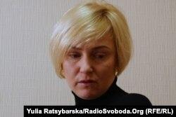 Марина Лепша