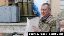 Марченко вийшов із СІЗО