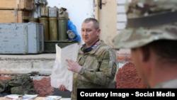 Марченка підозрюють в закупівлі неякісних бронежилетів