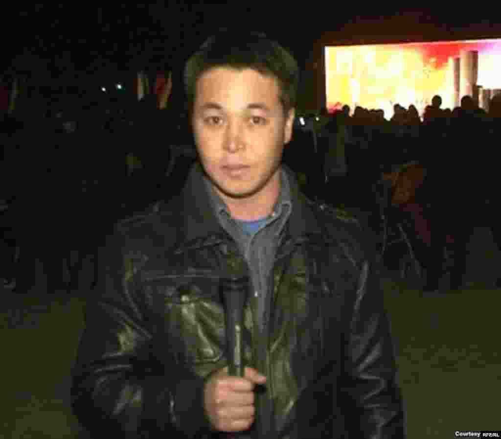 Казахстан. 24 – 28 октября 2011 года #13