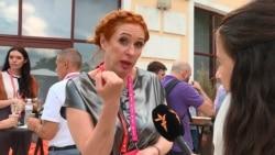 Наталія Делієва