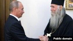 После московских встреч Илии Второго отец Виссарион Аплиа, который выступает за восстановление автокефальной Абхазской церкви, оказался в достаточно трудном положении