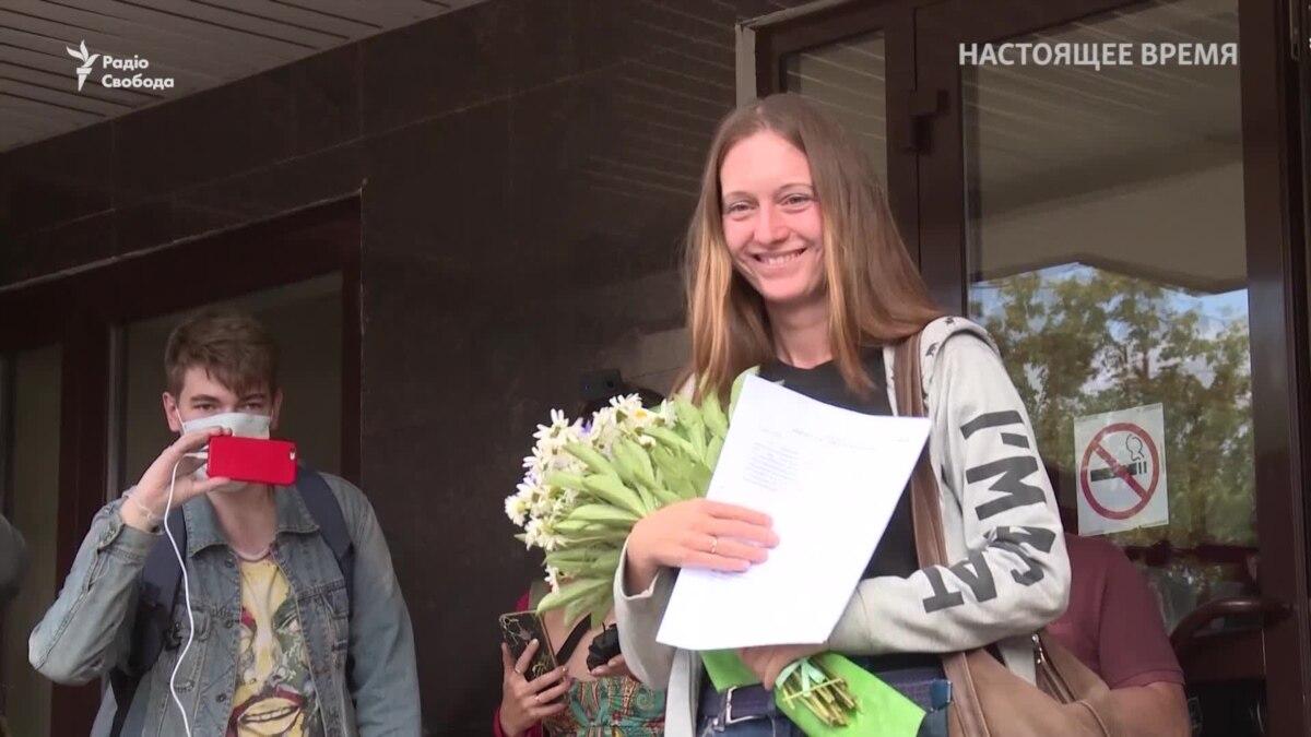«Самый большой успех в том, что мне не запретили заниматься профессией» – российская журналистка
