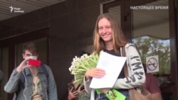«Найбільший успіх у тому, що мені не заборонили займатися професією» – російська журналістка