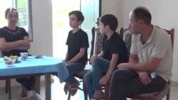 Ağdərədə azərbaycanlı hərbçinin saxlandığı evin sakinləri danışdı