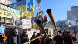 Жизнь Майдана