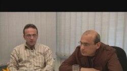 «Ազատության» վիդեոսրահ, 3 ապրիլի, 2010