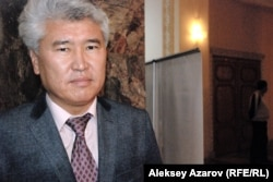 Ректор КазНАИ имени Жургенова Арыстанбек Мухамедиулы. Алматы, 20 декабря 2013 года.