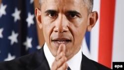 Presidenti amerikan, Barack Obama