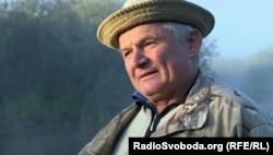 Рыбак Виктор Максимчук