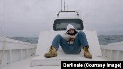 Кард з фільму «Вогонь у морі»