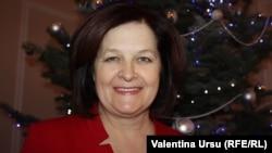 Margareta Timofti