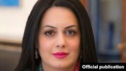 Արգենտինայում Հայաստանի դեսպան Էսթերա Մկրտումյան, արխիվ