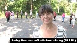 Наталья Бондаренко, руководитель ОО «Вік щастя»
