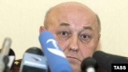 По мнению экспертов, судьба Балуевского решена - весь вопрос в сроках