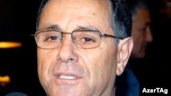 Замглавы Администрации президента Азербайджана, заведующий отделом по внешним связям Новруз Мамедов