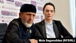 Адвокат семьи Мачаликашвили – Мариам Кублашвили заявляет, что «для объективного расследования дела нет политической воли»