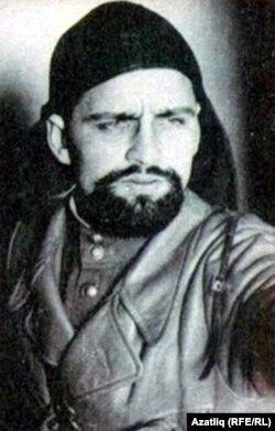 """""""Кара генерал"""""""