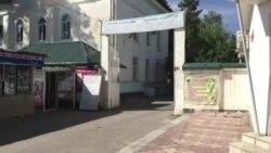 Коллеҷи тиббӣ дар шаҳри Кӯлоб