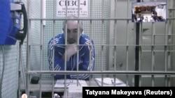 Один из обвиняемых по делу Baring Vostok, партнёр инвестиционного фонда Ваган Абгарян