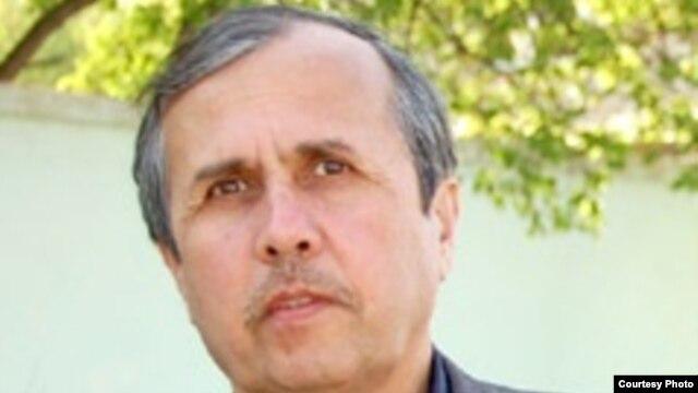 Урунбой Усмонов, корреспондент узбекской службы Би-Би-Си