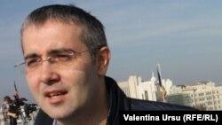 Sergiu Sârbu