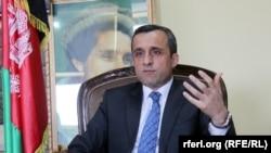 صالح: د تېرو دوو کلونو وضعیت نور د زغم وړ نه دی