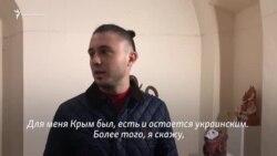 Музыкант Тарас Тополя – о будущем Крыма (видео)