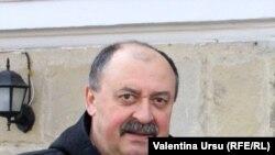 Mircea V. Ciobanu