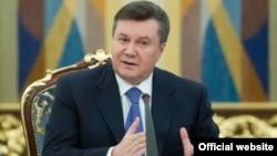 Зустріч Президента з главами церков та релігійних організацій, Київ, 21 березня 2012 року