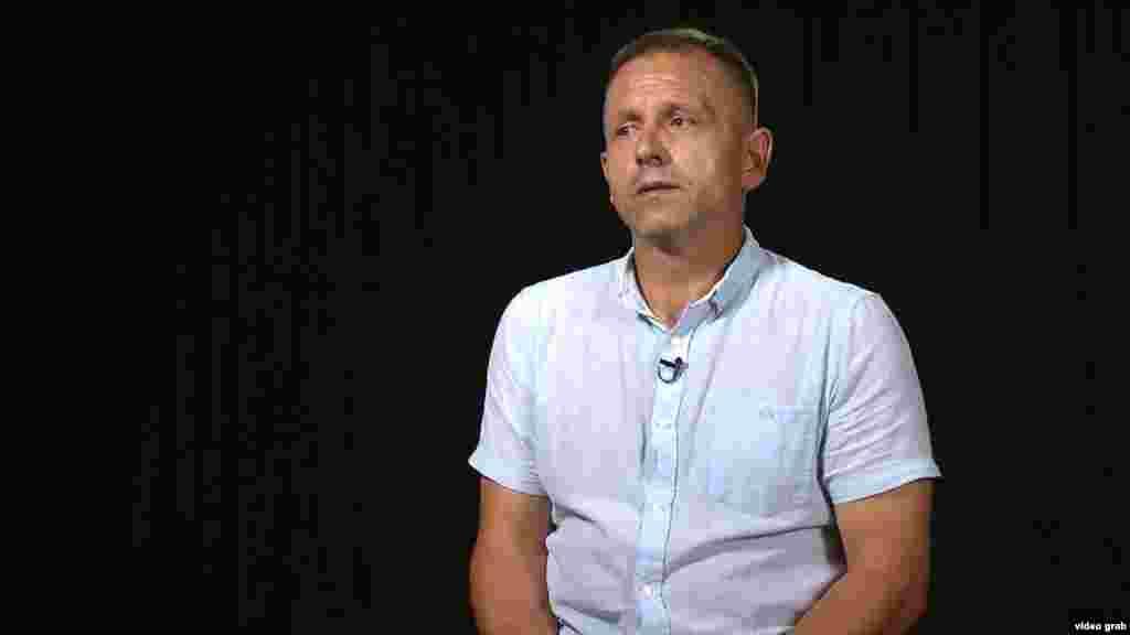 22 октября 2020 года крымчанина выписали из больницы скорой помощи в Киеве. Балух начал подготовку к реабилитации после нападения. В интервью для Крым.Реалии, которое он дал накануне своего 50-го дня рождения, Балух сказал, что оформлять инвалидность он не хочет:«Врачи предлагают оформить инвалидность, но я морально не готов к этому, не могу считать себя таковым. Кроме каких-то физических недостатков, не ощущаю разницы между «до» и «после». Реабилитироваться еще нужно, возможно, куда-то отправят на восстановление, но я уже думаю о том, как зарабатывать на жизнь и возвращаться к реальности. Сейчас стараюсь понять, куда двигаться дальше»