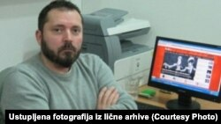 Retorika u svrhu izbora: Dragan Bursać