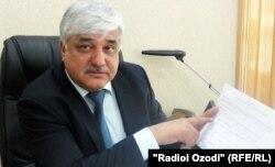 Низом Ҳакимов