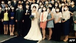 ازدواج همراه با پیشگیری از بیماری مرس