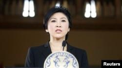Moguća kasna do deset godina: Yingluck Shinawatra