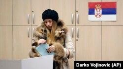Izbori u Srbiji, fotoarhiv