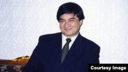 Сайфиддин Тӯраев