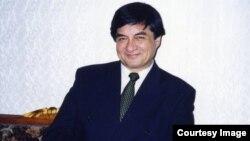 Сайфиддин Тураев