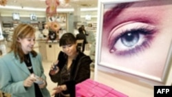 Немецкие магазины перестали напоминать о потребительском рае