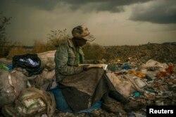 Кения настоящая. Снимок получил первое место на World Press Photo Contest 2013