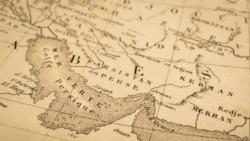 تابو: چرا بر سر نام «خلیج فارس» حساسیت وجود دارد؟