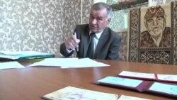 Ду сол пеш дар ҷустӯҷуи номзад ба мақоми раиси ҷумҳури Тоҷикистон