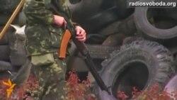 Cиловики звільнили від сепаратистів міськраду у Маріуполі