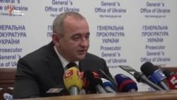 Вбитого адвоката Грабовського знайшли у Черкаській області – Матіос (відео)